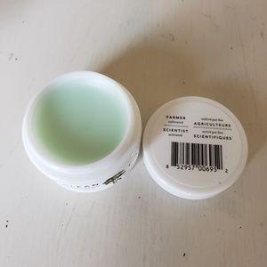 Farmacy Green Clean Makeup Meltaway Travel .4oz